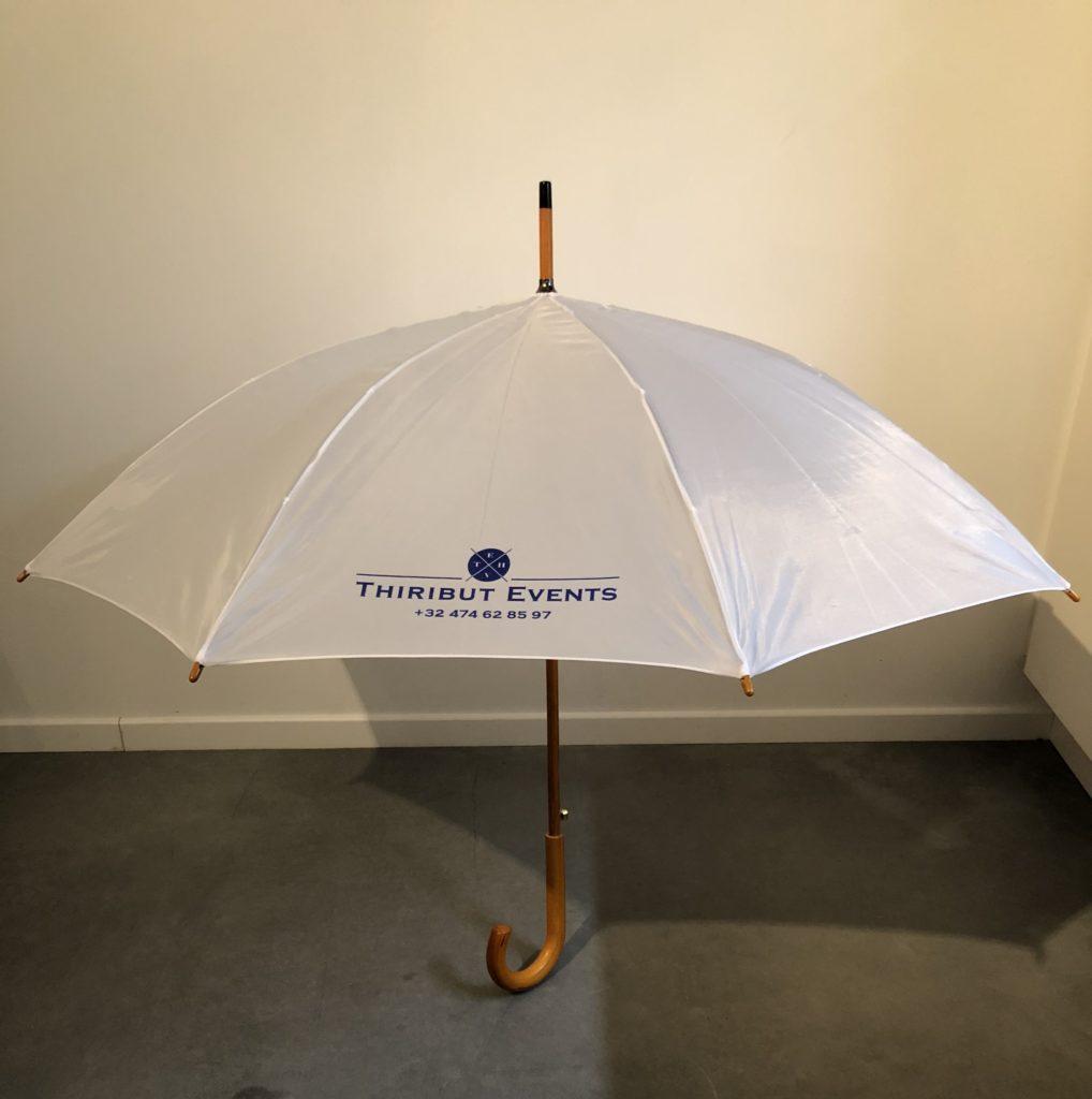 Nos parapluies